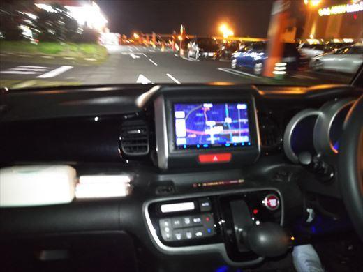 ドライブレコーダー取り付け (4)