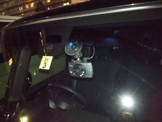 ドライブレコーダー取り付け (12)