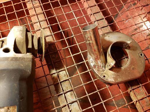 集塵カップ修理 (6)