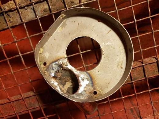 集塵カップ修理 (8)