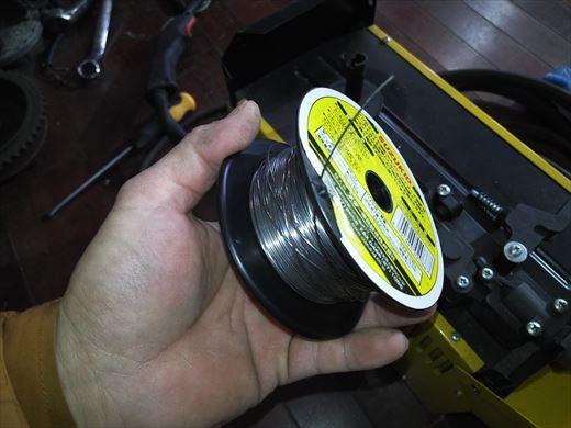溶接機修理 (4)