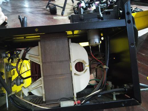 溶接機修理 (9)