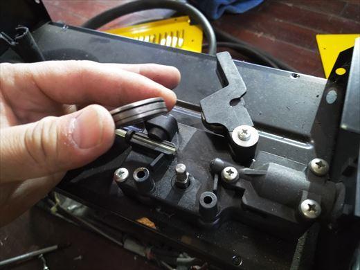 溶接機修理 (11)
