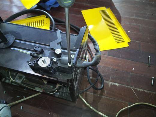 溶接機修理 (12)