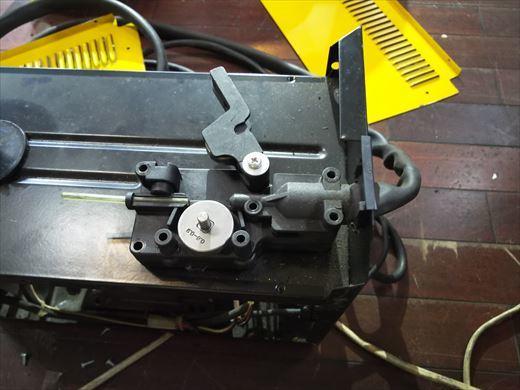 溶接機修理 (14)