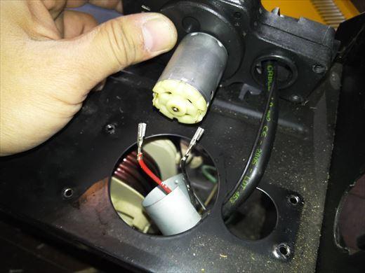 溶接機修理 (15)