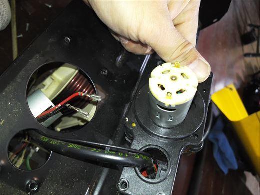 溶接機修理 (16)