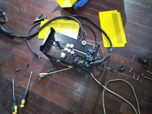 溶接機修理 (18)