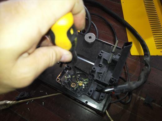溶接機修理 (19)
