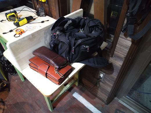 作業台天板変更 (14)