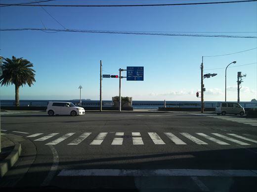 5日目熱海港 (1)