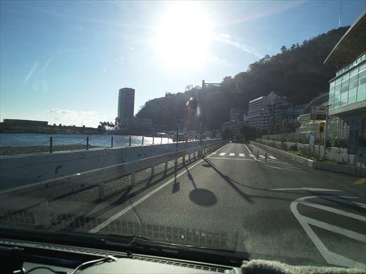 5日目熱海港 (2)