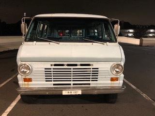 1969エコノライン200 (1)