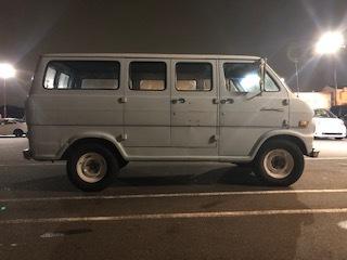 1969エコノライン200 (2)
