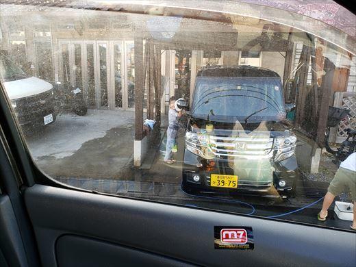 洗車 (1)