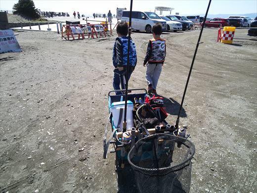 水中カメラ実践 (2)