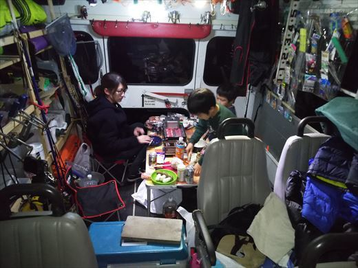 最後のマイクロバード② (4)