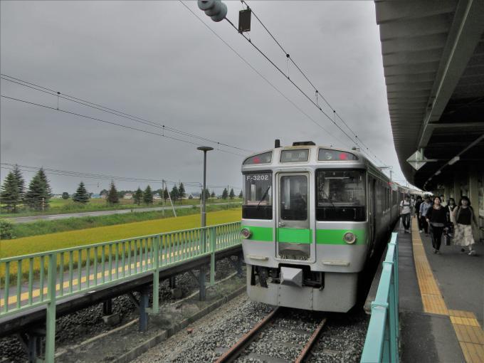 札沼線96