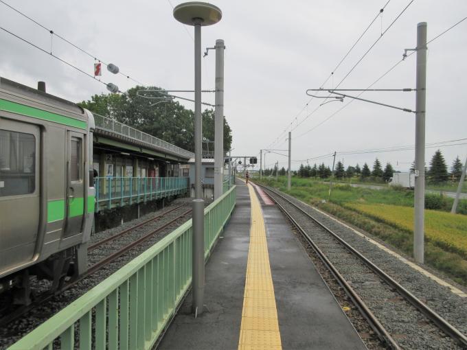 札沼線104