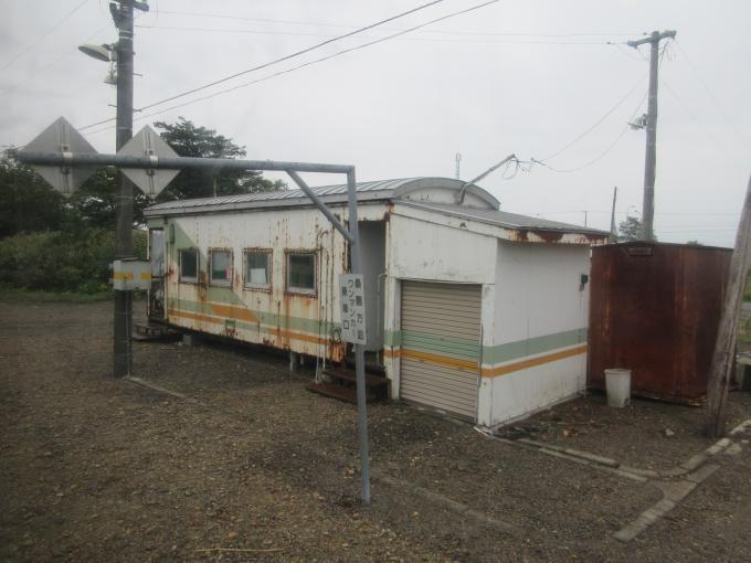 札沼線112
