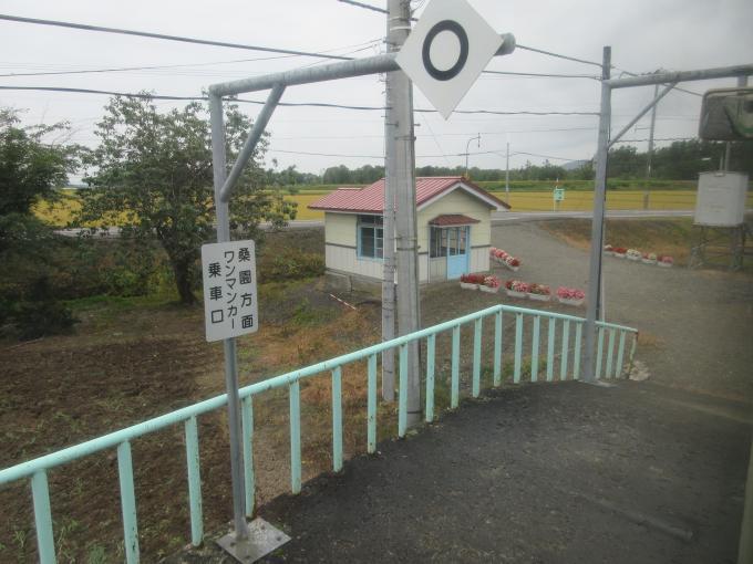 札沼線121