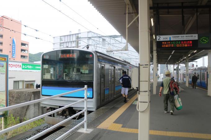 仙石線16