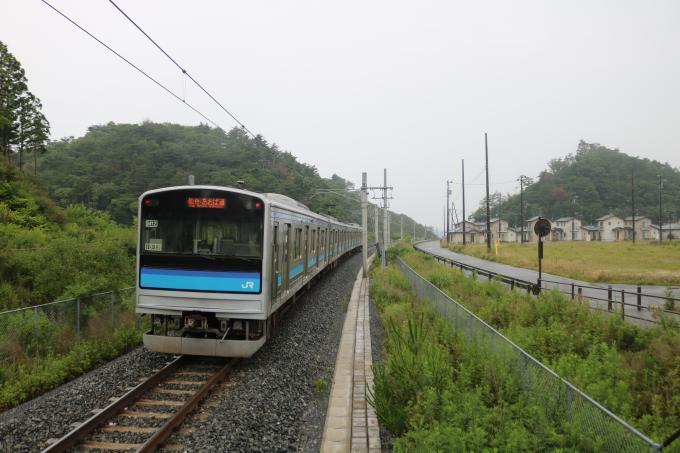 仙石線24