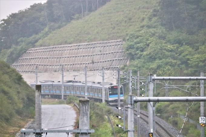 仙石線53