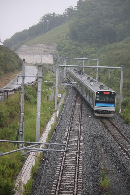 仙石線54