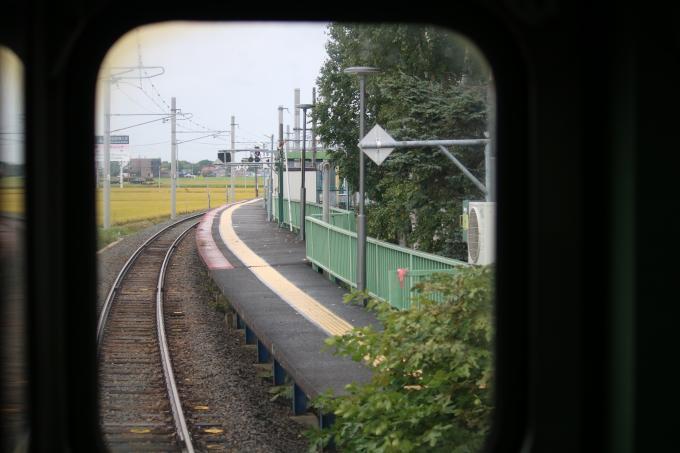 札沼線108