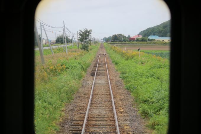札沼線109