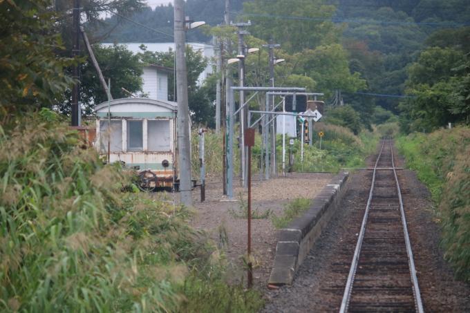 札沼線114
