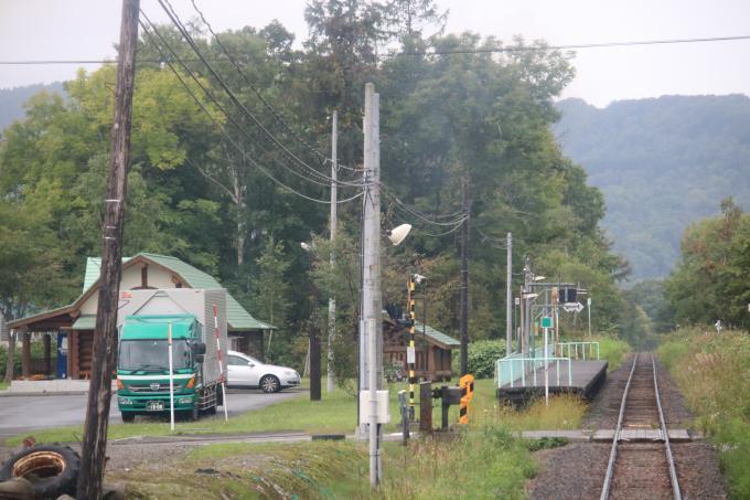 札沼線119