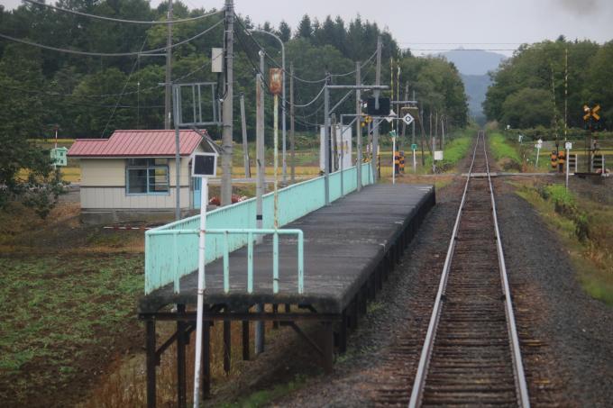 札沼線122