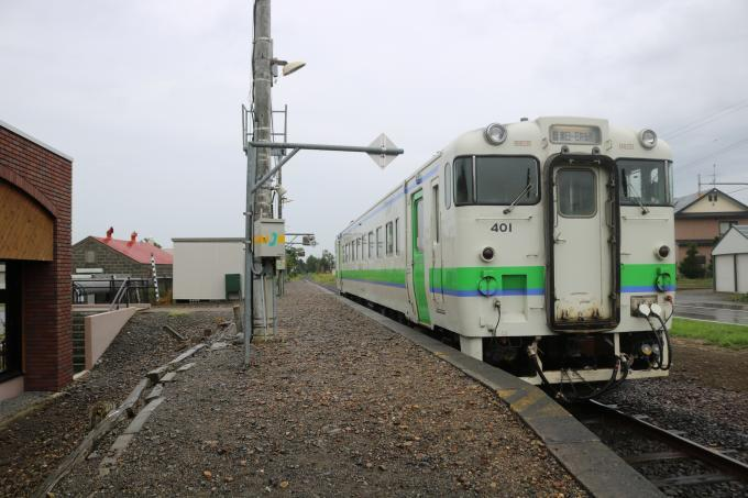 札沼線140