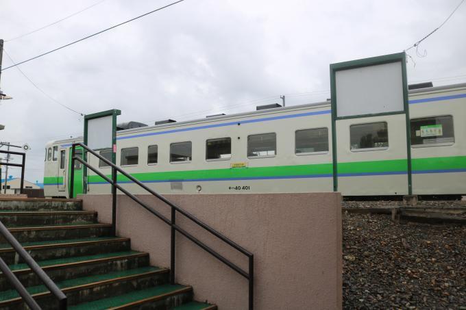 札沼線143
