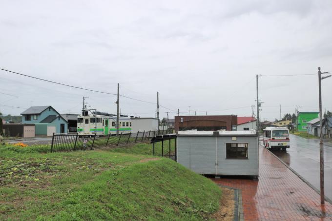 札沼線146