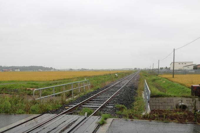 札沼線163