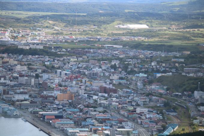 宗谷335
