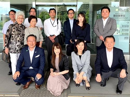 栃木県でも「豚コレラ」感染防止緊急対策!①