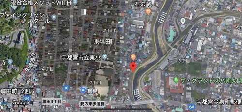 台風19号被害 の記録 12日②