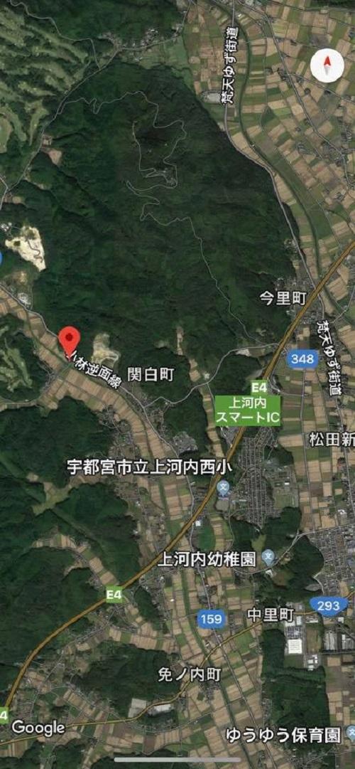 台風19号による被害状況 調査 13日④