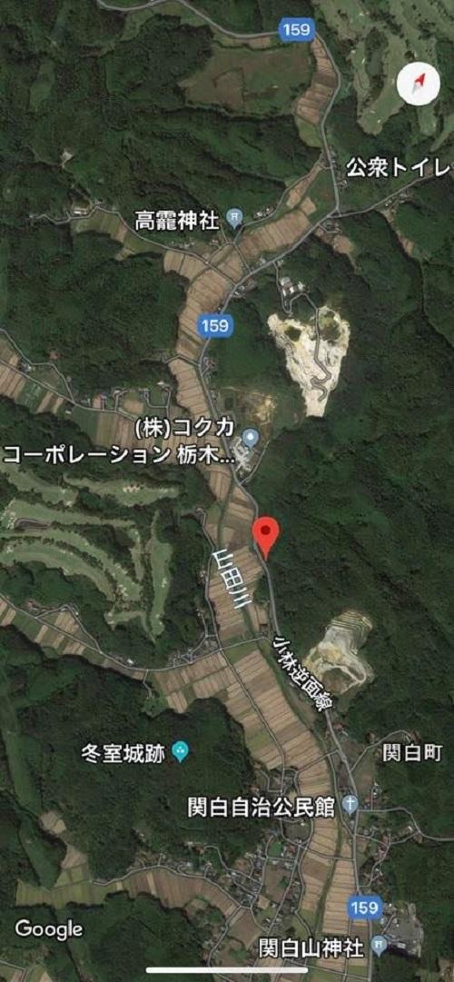 台風19号による被害状況 調査 13日⑤