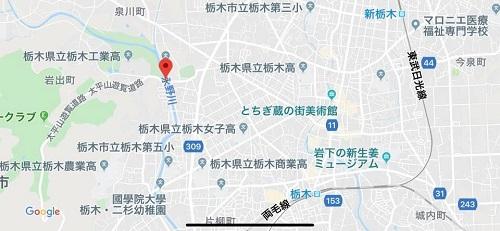 台風19号による被害状況 調査 18日 栃木市14