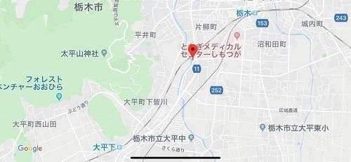 台風19号による被害状況 調査 18日 栃木市16