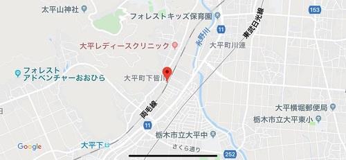 台風19号による被害状況 調査 18日 栃木市19