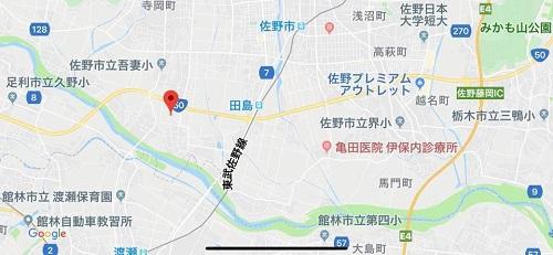 台風19号による被害状況 調査 18日 佐野市⑨