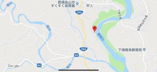 台風19号による被害状況 調査 21日/その1⑧