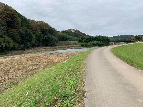 台風19号による被害状況 調査 21日/その1⑨