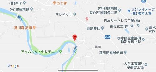 台風19号による被害状況 調査 21日/その3⑮